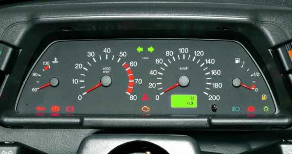 Диагностика, распиновка и ремонт панели приборов авто ВАЗ 2110 своими руками