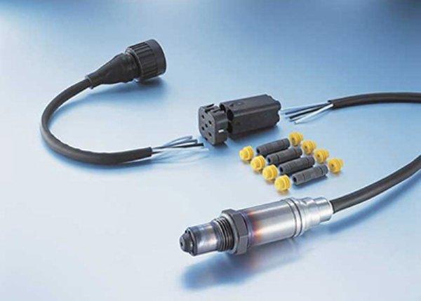 Характеристики датчика кислорода на автомобилях Lada Kalina, Granta и Priora