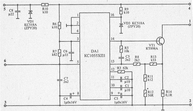 Обзор системы зажигания ВАЗ 2108 (катушки и других элементов), пособие по выставлению