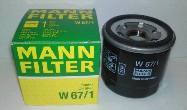 Где находится масляный фильтр, как работает и как выбрать подходящий?