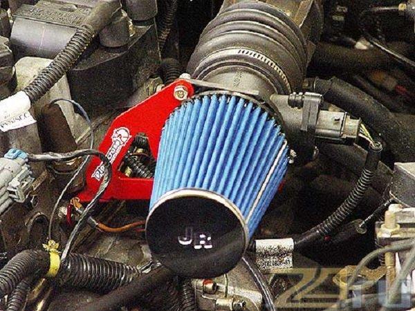 Полное руководство по замене воздушного фильтра автомобиля ВАЗ 2110, видео