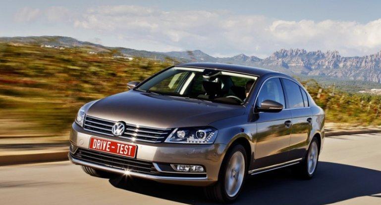 Руководство по замене блока предохранителей на Volkswagen Passat B3, расшифровка