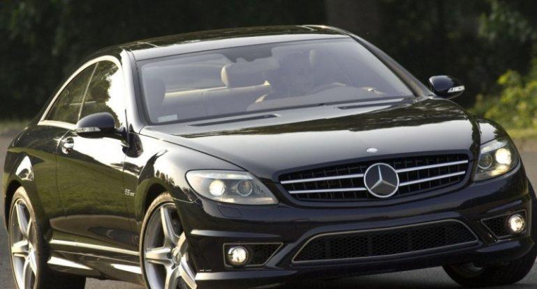 Как выбрать и заменить масло для АКПП для автомобилей Mercedes: советы автоэксперта