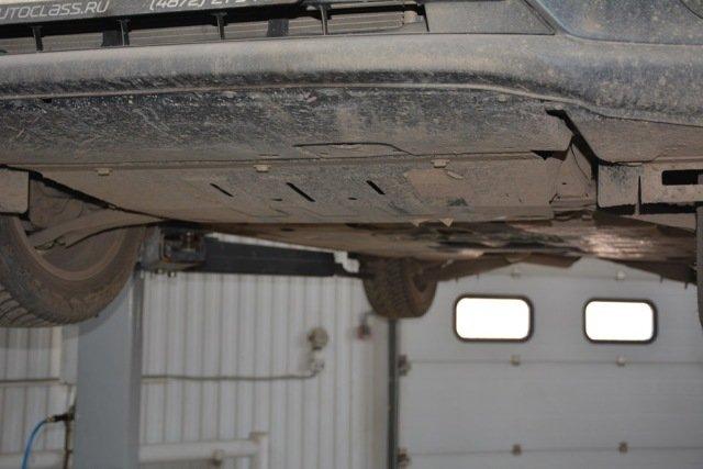 Замена моторного масла в двигетеле Mazda 6: пошаговая инструкция и видео