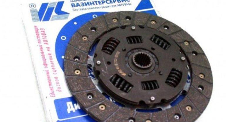 О сцеплении и его замене на автомобиле ВАЗ 2110: пошаговая инструкция