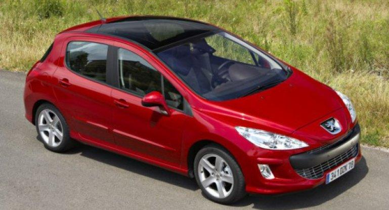 Замена воздушного фильтра на Peugeot 308: инструкции, фото и видео