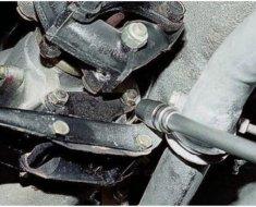 Меняем диск педали сцепления на ВАЗ 2107: пошаговая инструкция и фото