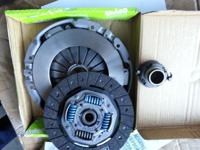 Замена педали сцепления на автомобиль Fiat Ducato: инструкции и рекомендации