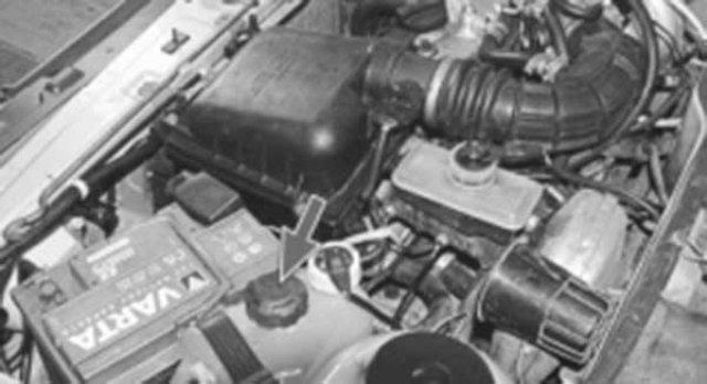 Как выбрать, слить и заменить тосол на ВАЗ 2114: фотообзор и видео