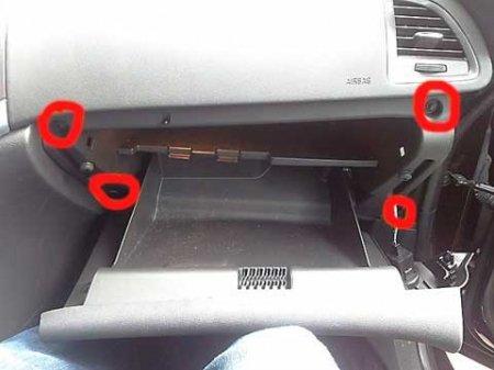 Как заменить салонный фильтр в Opel Astra: пошаговая инструкция