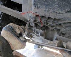 Как поменять масляный фильтр в Volkswagen Polo Sedan: пошаговая инструкция