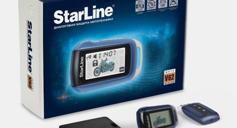Пособие по установке сигнализаций Starline, карты монтажа и схемы подключения