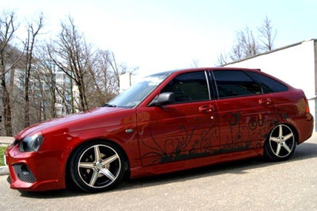 Совет эксперта, какой масляный фильтр лучше поставить на автомобиль Lada Priora