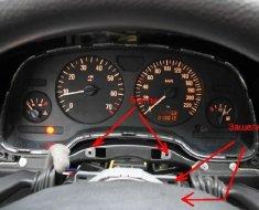 Как выглядит панель приборов Opel Astra H и других моделях, как ее самому снять и поменять?