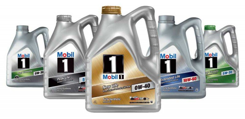 Характеристика моторного масла Mobil: фото и отзывы автовладельцев