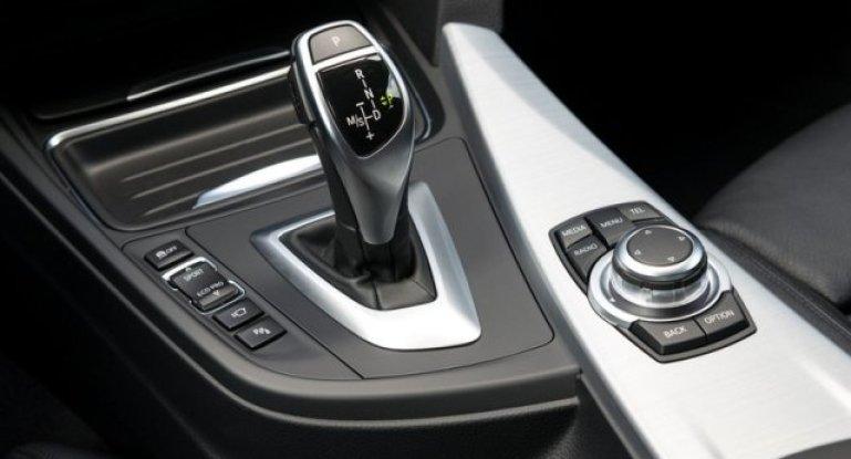 Замена трансмиссионной жидкости АКПП BMW