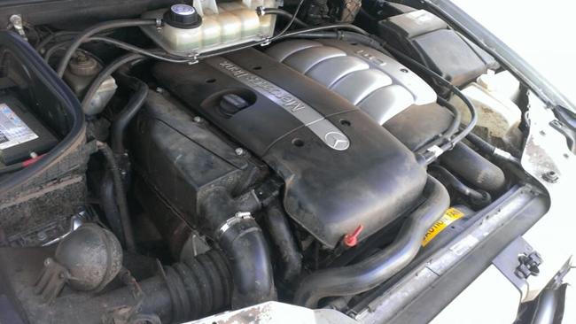 Преимущества и недостатки Mercedes Gelandewagen