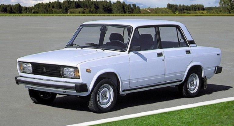 Начинающим автомобилистам: ремонт и обслуживание КПП ВАЗ 2105
