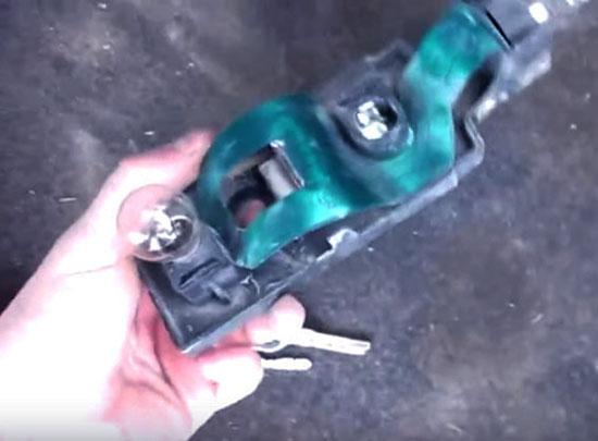 Замена задних фонарей на ВАЗ 2115 самостоятельно