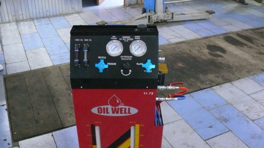 Как провести замену масла в АКПП в автомобиле Toyota Sienna: фото и видео