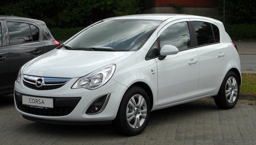 Как провести замену масла в АКПП Opel Corsa (Корса): фото и советы