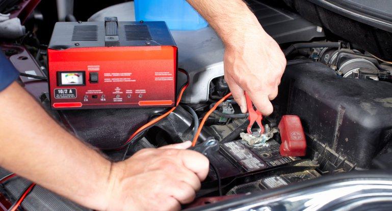 Ремонт и восстановление автомобильных аккумуляторов своими руками