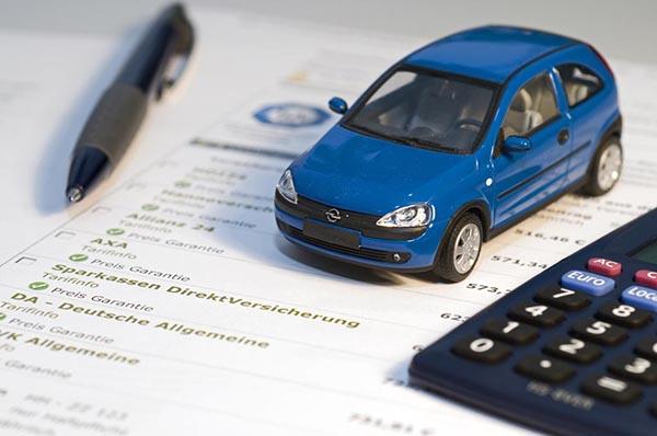 Как рассчитать амортизацию автомобиля: расчет амортизации машины