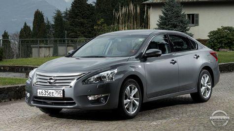 Лучшие автомобили среднего класса 2015
