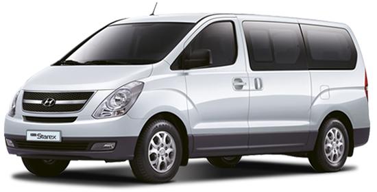 Лучшие микроавтобусы для семьи и путешествий