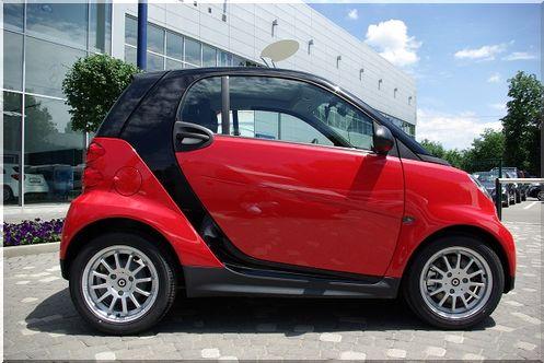 Самые экономичные авто - какой самый экономичный автомобиль