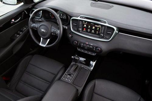 Седан Optima GT – новинка от KIA