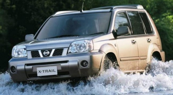 Технические характеристики Nissan X-Trail (Ниссан Икстрейл)