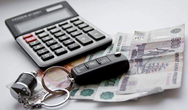 Формула расчета транспортного налога: примеры, льготы и освобождение от уплаты