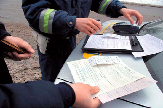 Езда без страховки: новые правила 2017 и штрафы