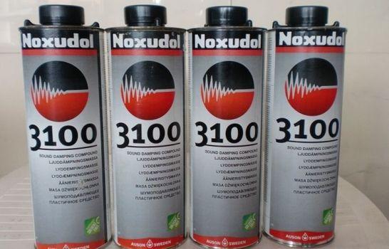 Жидкая шумоизоляция для автомобиля: эффективность, цена