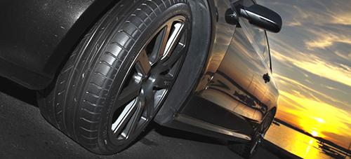 Как и какие выбрать шины для автомобиля на лето (летние шины)