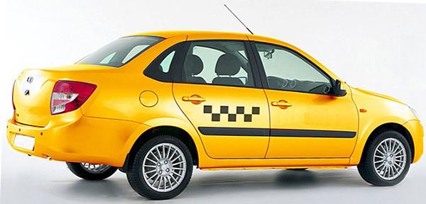 Как открыть свое такси с нуля: подробная инструкция
