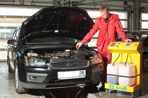 Как поменять масло в коробке передач. Через сколько и как часто менять масло в АКПП?