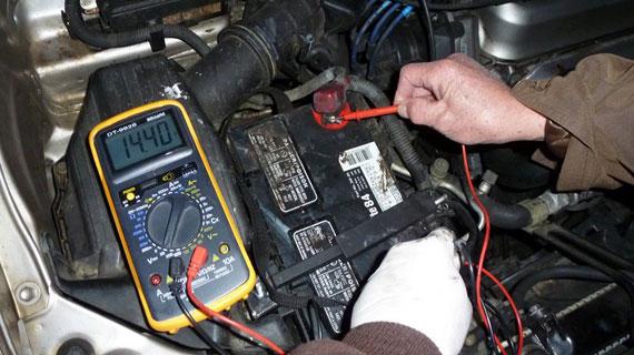 Как проверить генератор на машине не снимая: инструкция