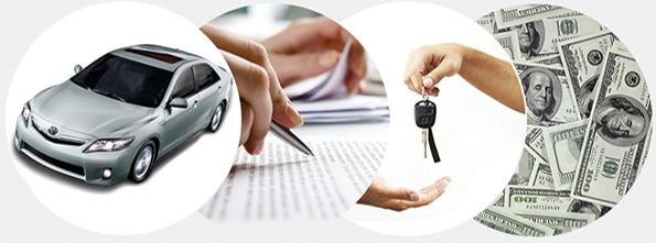 Как сдать автомобиль в аренду в такси или частному лицу с правом выкупа