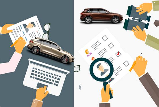 Как узнать владельца авто по номеру машины через интернет