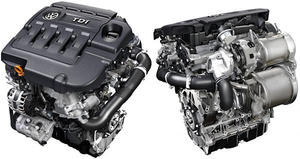 Лучшие дизельные двигатели легковых автомобилей