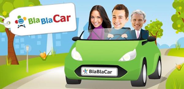 Попутчики Бла Бла Кар: что такое Bla Bla Car и как найти попутчиков