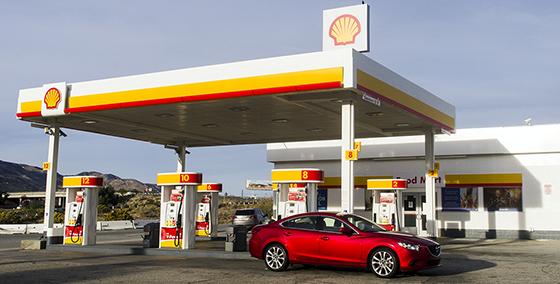 Сколько стоит бензин в США и Европе: сравниваем цены
