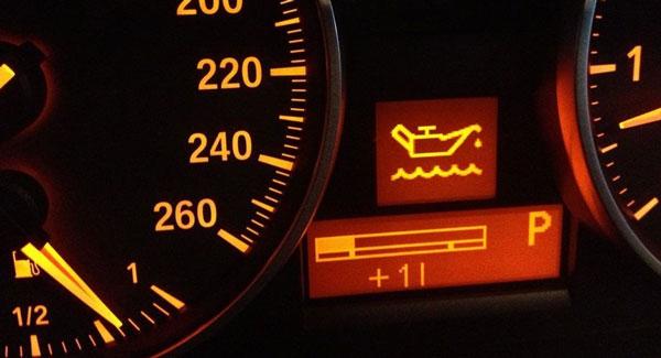 Замена датчика давления масла: где стоит, как проверить и почему горит указатель, принцип работы