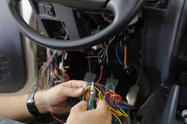 Не работает сигнализация в машине: причины неисправности, ремонт иммобилайзера, как поменять