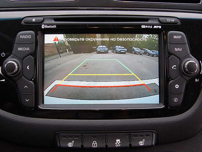 Установка камеры заднего вида: как подключить на автомобиль своими руками, схема подключения