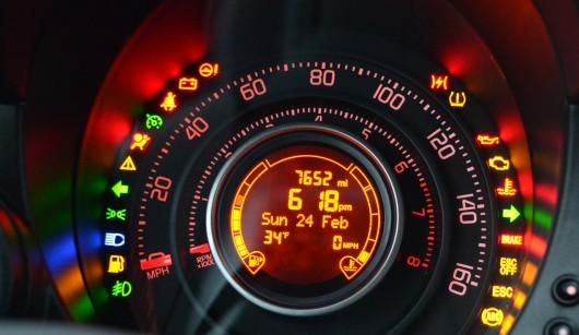 Обозначение значков на панели приборов автомобиля: индикаторы, сигнальные и контрольные лампы