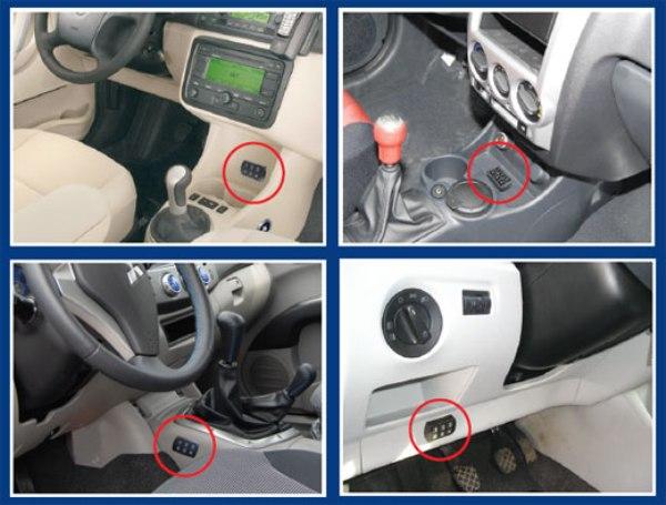 Как отключить иммобилайзер на машине без брелока полностью: видео отключения сигнализации