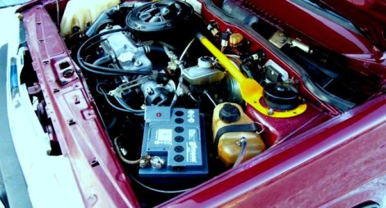 Электросхема ВАЗ 2109 (схема проводки) инжектор и карбюратор: неполадки в электрооборудовании